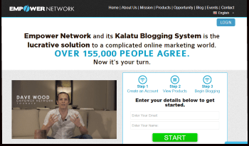 Why join Empower Network?