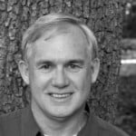 Portrait of Gary Horton bestselling novelist