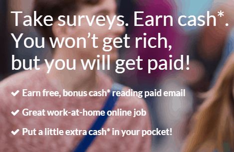 CashBack Research Earn Cash