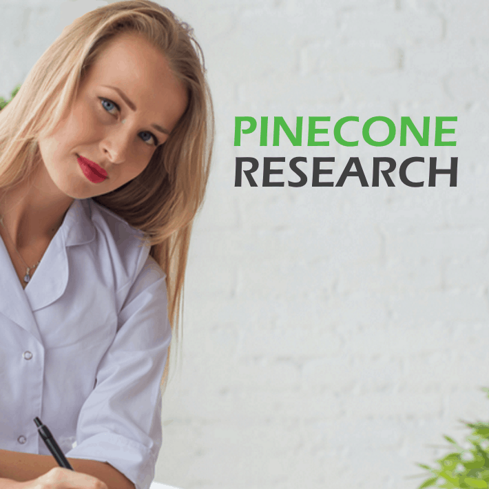What is Pinecone Research