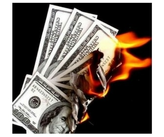 Burning Money with Aspire Digital Altitude