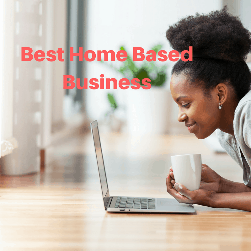 Home Decor Home Based Business