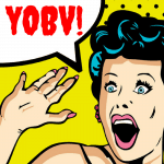 What is YOBV?