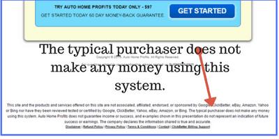 Is Auto Home Profits a Scam?