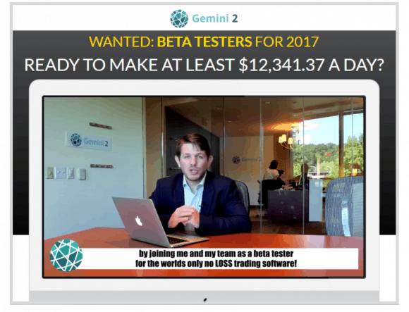 is gemini 2 a scam