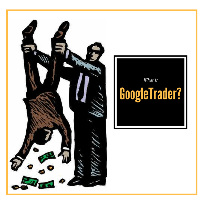 what is google trader