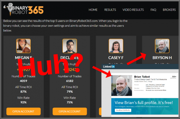 What is Binary Robot 365? Is Binary Robot 365 a Scam?