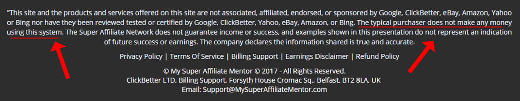 What is My Super Affiliate Mentor?