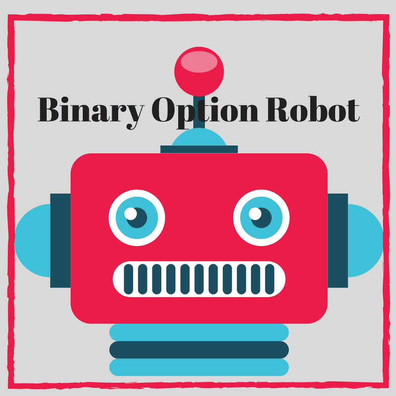 Binary option robot mathex