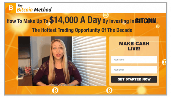 Is The Bitcoin Method A Scam? A Review of the Bitcoin Method.