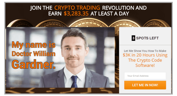 Is Crypto Code a Scam?