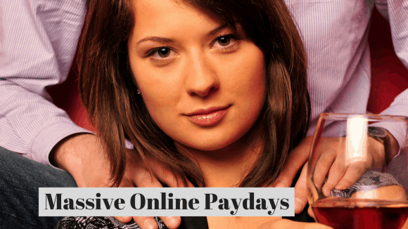 Is Massive Online Paydays a Scam?