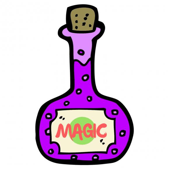 What is the Matt Badiali Magic Metal?