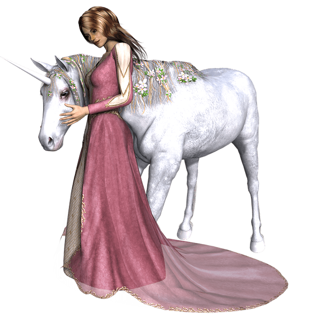 Make Money Robot a Scam princess and unicorn magic