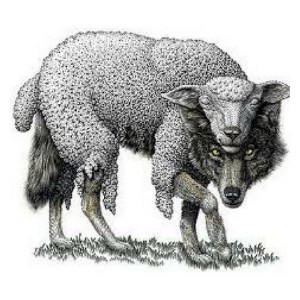 Simple Sites Big Profits Wolf in Sheeps Clothing