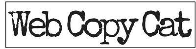 What is Web Copy Cat? A Web Copy Cat Review.