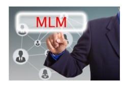 An MLM chart
