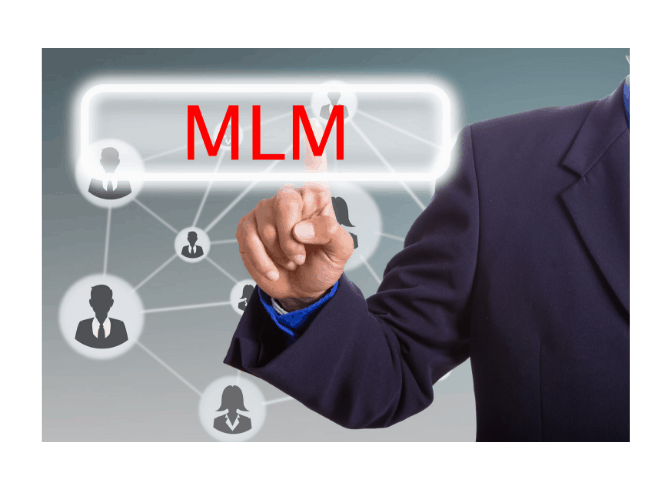 Is MLM a scam