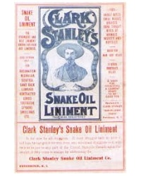 LifeVantage Snake Oil