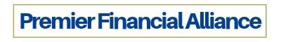 Premier Financial Alliance Banner