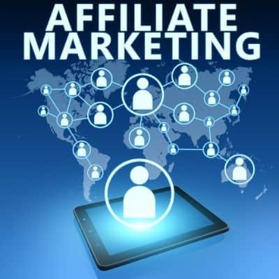 Affiliate Marketing Internet