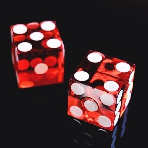 Joining Success by Health is like rolling the dice.