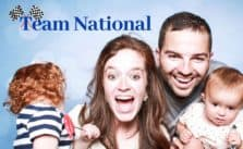 Team National Feature Image
