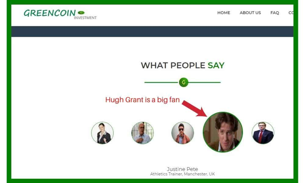 Is GreenCoin a Scam? The Truth Exposed. 1 Is GreenCoin a Scam? The Truth Exposed.