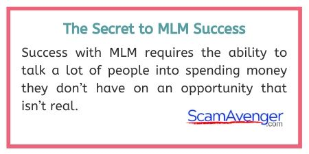 Pure Haven Secret of MLM 450w Condensed