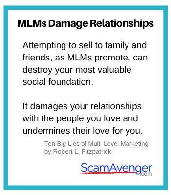 Sanki Global MLM lies