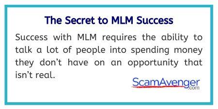 Sanki Global Secret of MLM