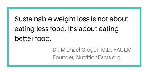 Xyngular Sustainable Weight loss