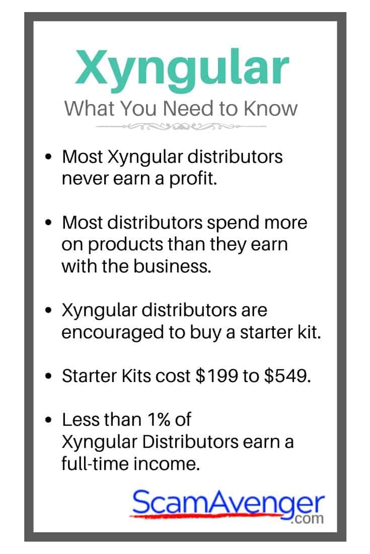 Xyngular What You Need to Know