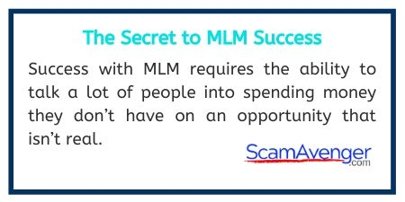 Elepreneursd Secret to MLM Success