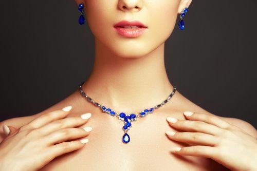 Sabika Blue Stones